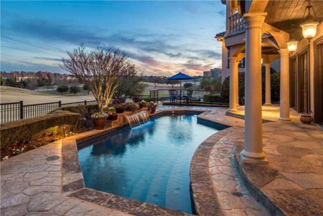 4786 Byron Circle, Irving, TX 75038 (MLS #13768665) :: Magnolia Realty