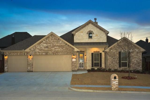 414 Rossville, Midlothian, TX 76065 (MLS #13768720) :: Kindle Realty