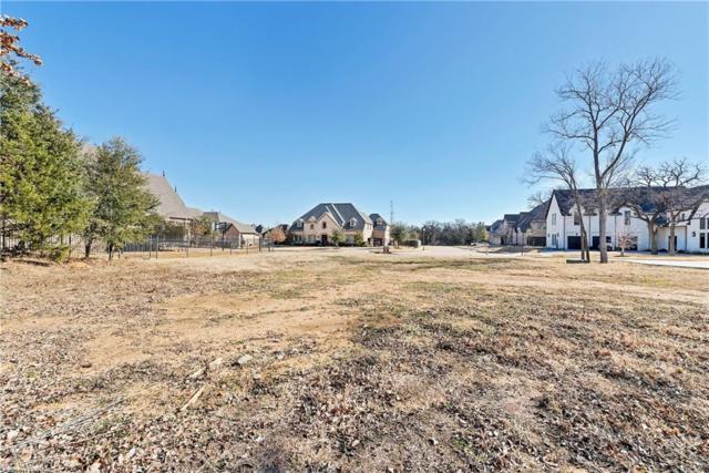 3517 Matador Ranch Road, Southlake, TX 76092 (MLS #13768827) :: Team Hodnett