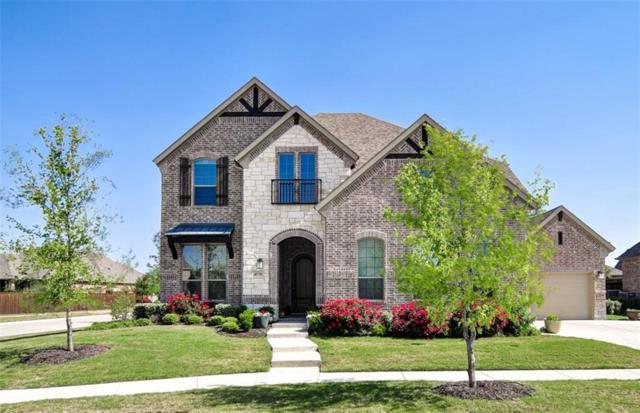 4570 Acacia Parkway, Prosper, TX 75078 (MLS #13768848) :: Magnolia Realty