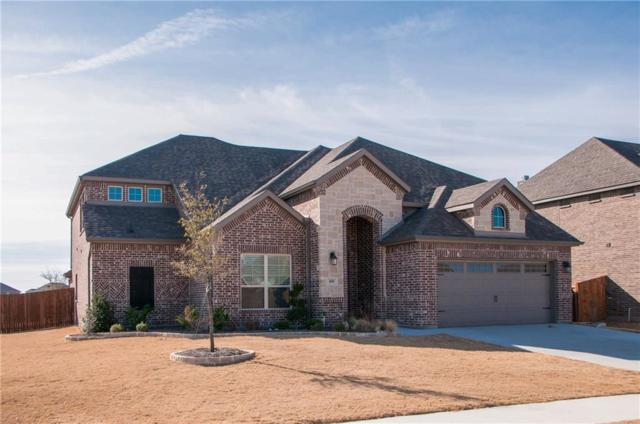 408 S Hill Street, Waxahachie, TX 75165 (MLS #13768896) :: Team Hodnett