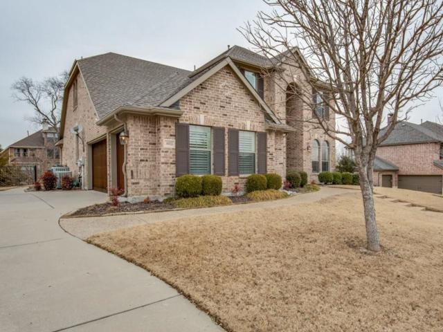 4012 Hook Bill Drive, Mckinney, TX 75070 (MLS #13768939) :: Team Hodnett