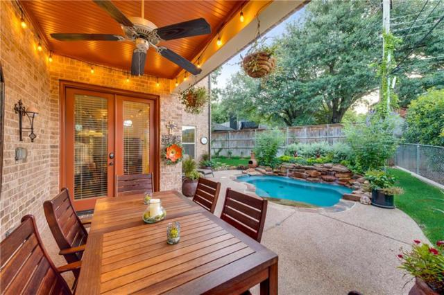 2448 Winton Terrace E, Fort Worth, TX 76109 (MLS #13769015) :: Team Hodnett