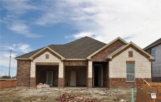 4400 Barnacre Avenue, Celina, TX 75009 (MLS #13769141) :: Team Hodnett