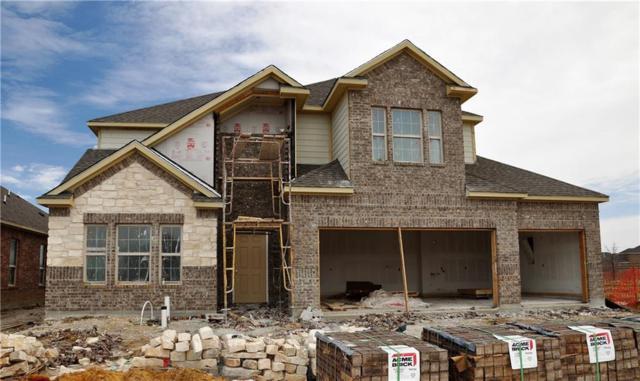 4404 Barnacre Avenue, Celina, TX 75009 (MLS #13769153) :: Team Hodnett
