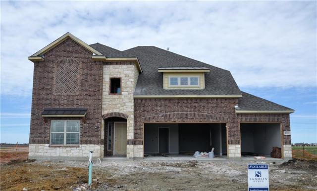 6333 Farndon Drive, Celina, TX 75009 (MLS #13769166) :: Team Hodnett