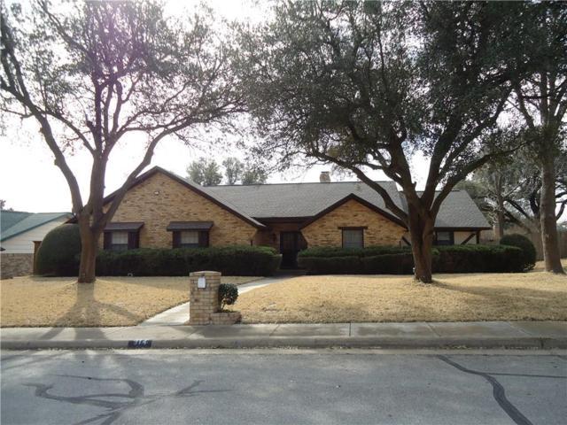 914 Springwood Lane, Duncanville, TX 75137 (MLS #13770017) :: Team Hodnett
