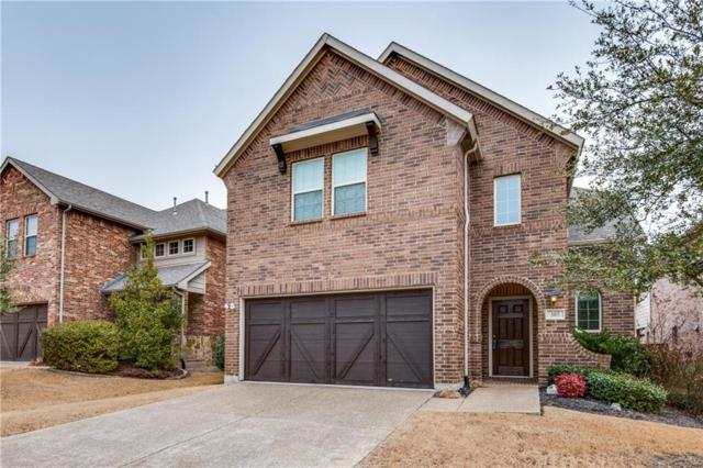 305 Westminster Drive, Lewisville, TX 75056 (MLS #13771184) :: The Rhodes Team
