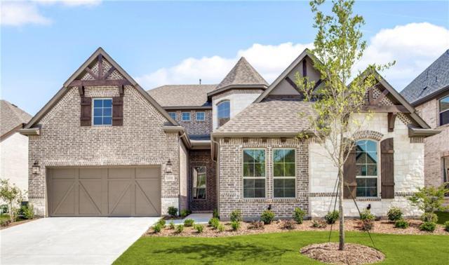 13030 Bold Forbes Street, Frisco, TX 75035 (MLS #13771194) :: Team Hodnett