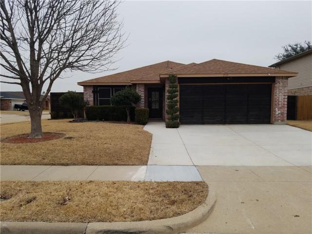 2533 Pecan Drive, Little Elm, TX 75068 (MLS #13771432) :: Robbins Real Estate Group