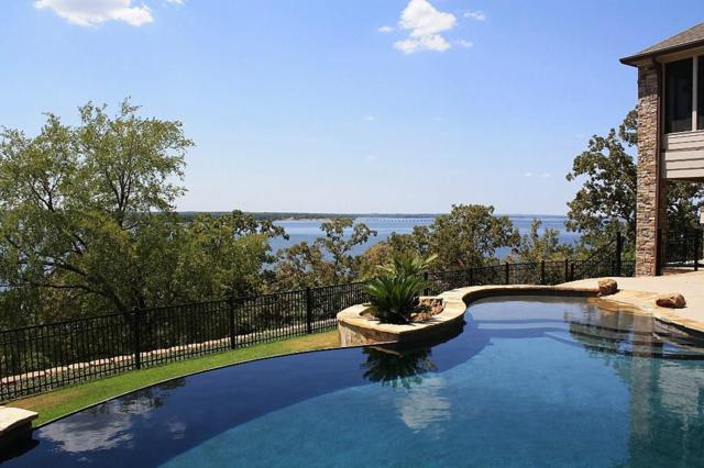 136 Eagles Peak Drive N, Bullard, TX 75757 (MLS #13771486) :: Steve Grant Real Estate