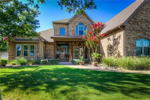 143 Timberland Lane, Aledo, TX 76008 (MLS #13771600) :: Team Hodnett
