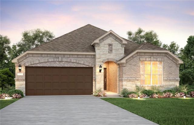 5301 Sangria Drive, Mckinney, TX 75070 (MLS #13771924) :: Team Hodnett