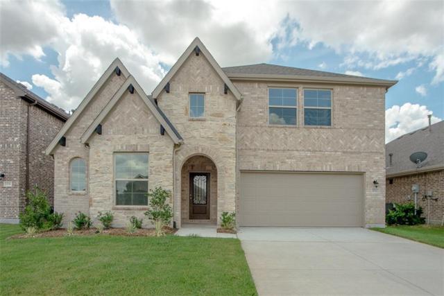 1732 Ridge Creek Lane, Aubrey, TX 76227 (MLS #13771969) :: Robbins Real Estate Group