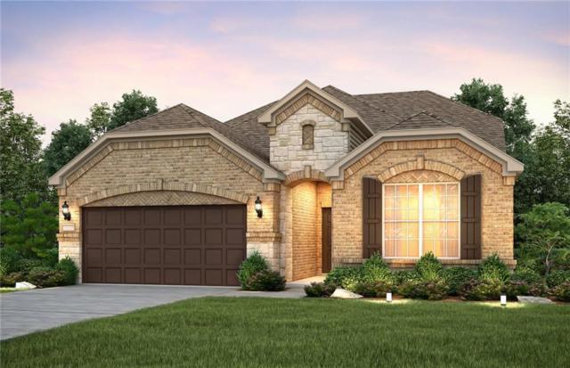 5624 Ura Drive, Mckinney, TX 75070 (MLS #13771974) :: Team Hodnett