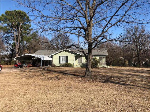 1137 Industrial Drive W, Sulphur Springs, TX 75482 (MLS #13772074) :: RE/MAX Town & Country