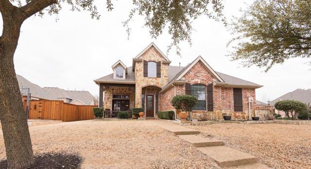 432 Laurel Hill Lane, Murphy, TX 75094 (MLS #13772189) :: Hargrove Realty Group