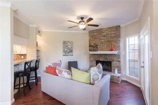 5757 Martel Avenue A06, Dallas, TX 75206 (MLS #13772195) :: Magnolia Realty