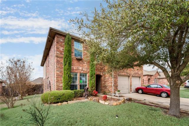114 Stampede Trail, Forney, TX 75126 (MLS #13772703) :: Exalt Realty