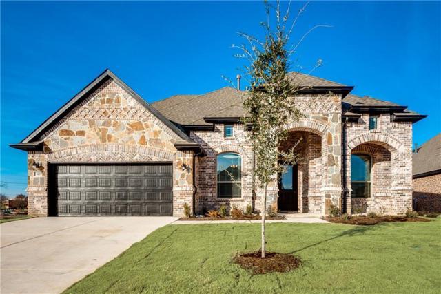 527 Big Bend Drive, Keller, TX 76248 (MLS #13772724) :: Potts Realty Group