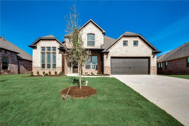 529 Big Bend Drive, Keller, TX 76248 (MLS #13772828) :: Potts Realty Group