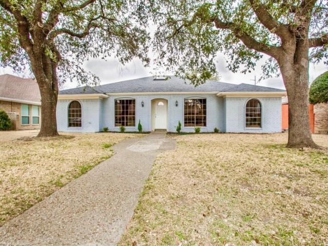 1215 Kenshire Lane, Richardson, TX 75081 (MLS #13772856) :: Kimberly Davis & Associates