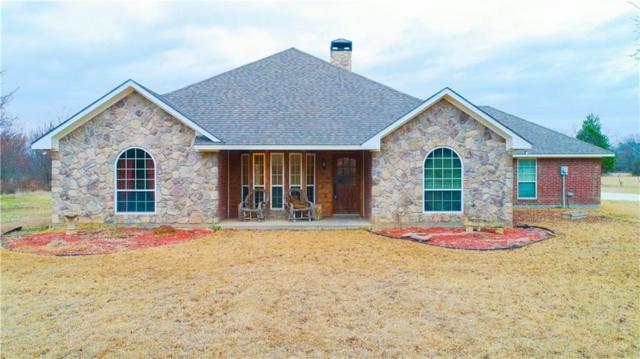 750 Vz County Road 1512, Van, TX 75790 (MLS #13772969) :: Baldree Home Team