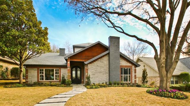 6610 Southpoint Drive, Dallas, TX 75248 (MLS #13772975) :: Ebby Halliday Realtors
