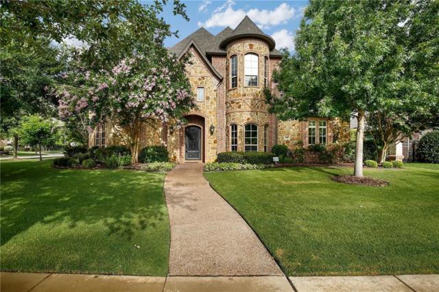 618 Castle Rock Drive, Southlake, TX 76092 (MLS #13773053) :: Robbins Real Estate Group
