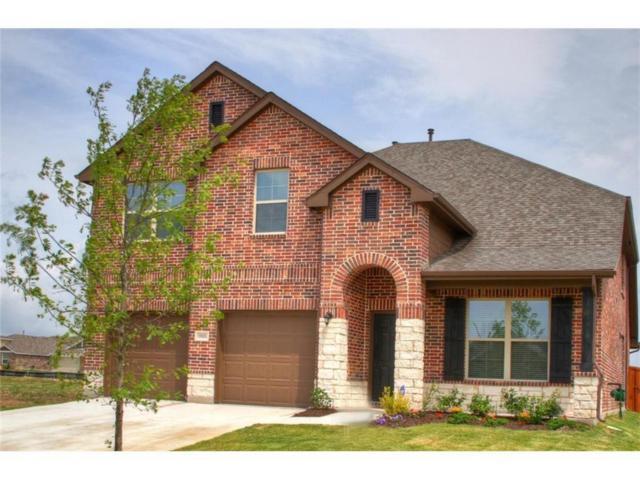 1921 Ridge Creek Lane, Aubrey, TX 76227 (MLS #13773068) :: Team Hodnett