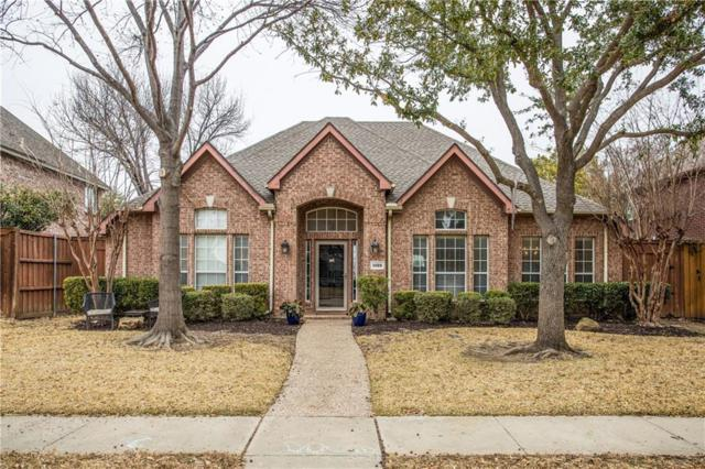 1028 Cherrywood Trail, Coppell, TX 75019 (MLS #13773507) :: Century 21 Judge Fite Company