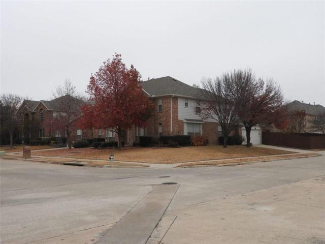 403 Michael Drive, Murphy, TX 75094 (MLS #13773934) :: Hargrove Realty Group