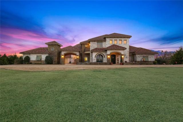 174 Ridge Point Circle, Heath, TX 75126 (MLS #13774177) :: Team Hodnett