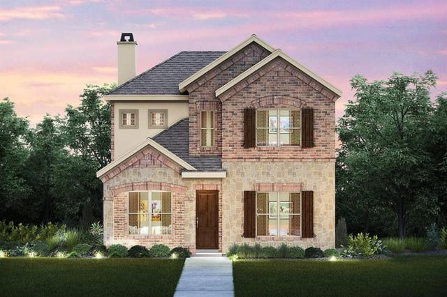 3671 Sevilla Drive, Frisco, TX 75034 (MLS #13774292) :: Team Hodnett