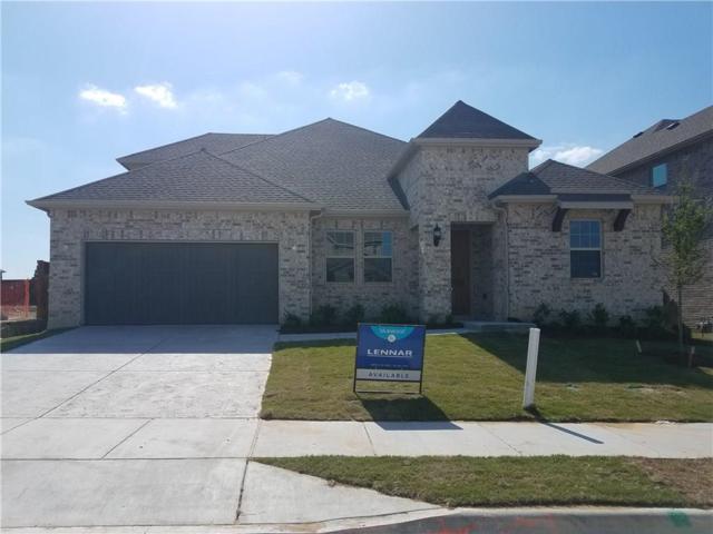 3027 Ivywood, Celina, TX 75009 (MLS #13774353) :: Team Hodnett