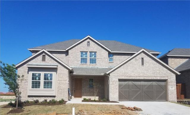 3026 Ivywood, Celina, TX 75009 (MLS #13774362) :: Team Hodnett