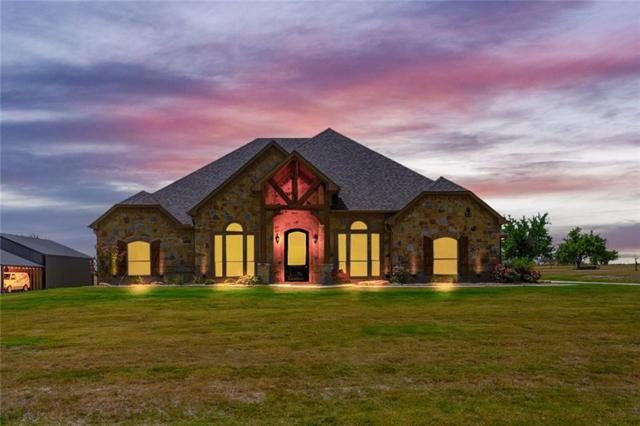 6509 Starlight Ranch Road, Godley, TX 76044 (MLS #13774385) :: RE/MAX Town & Country