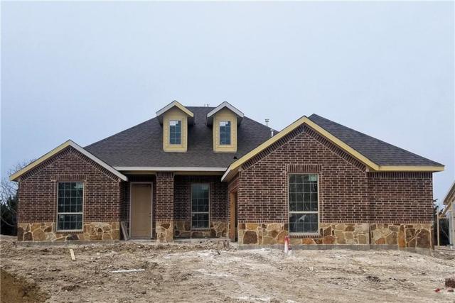 3911 Whitman Drive, Rockwall, TX 75087 (MLS #13774449) :: Team Hodnett