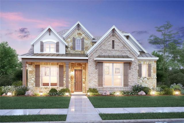 3627 Harvest Lane, Frisco, TX 75034 (MLS #13774580) :: Team Hodnett