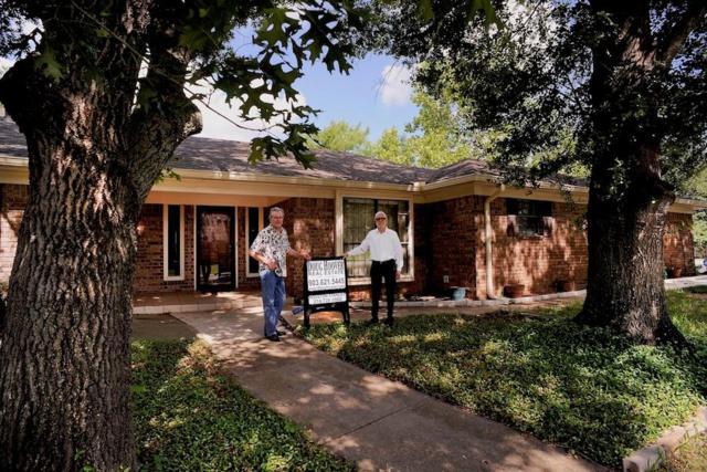 198 River Hills Drive, Denison, TX 75020 (MLS #13774585) :: Team Hodnett