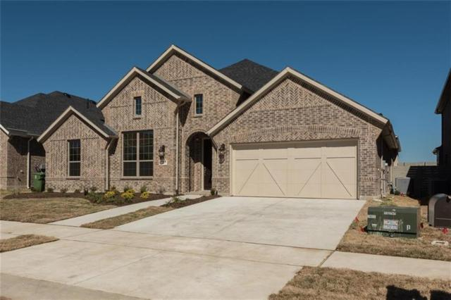 1108 5th, Argyle, TX 76226 (MLS #13774956) :: Magnolia Realty