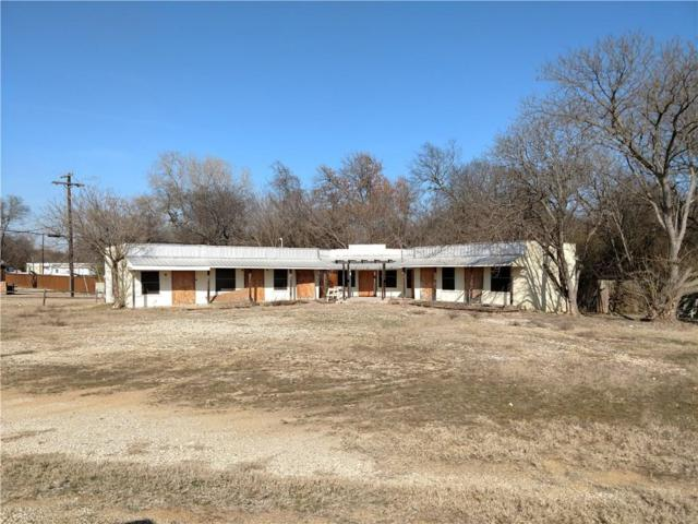 100 N Parkway Drive, Alvarado, TX 76009 (MLS #13775011) :: Potts Realty Group