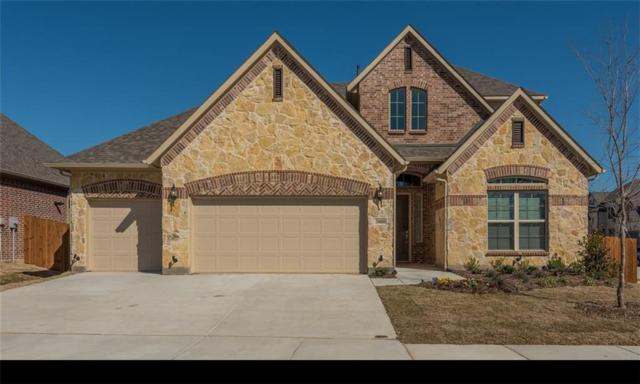 3000 Maplewood Drive, Mckinney, TX 75071 (MLS #13775100) :: Team Hodnett