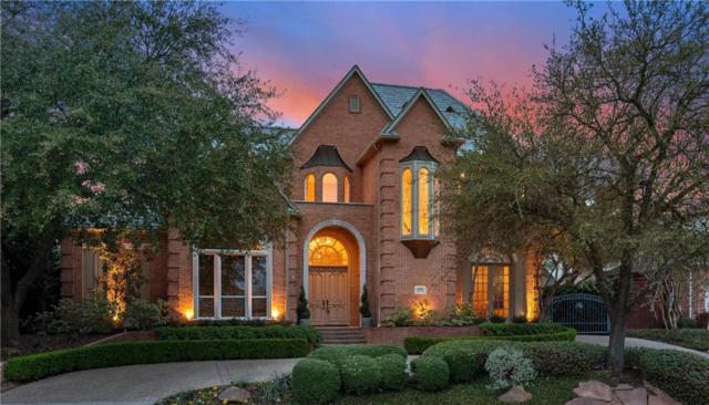1809 Cliffview Drive, Plano, TX 75093 (MLS #13775121) :: Team Hodnett