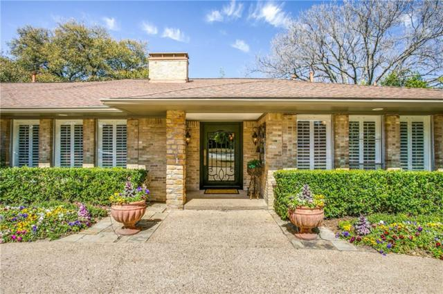 5429 Castlewood Road, Dallas, TX 75229 (MLS #13775311) :: Team Hodnett