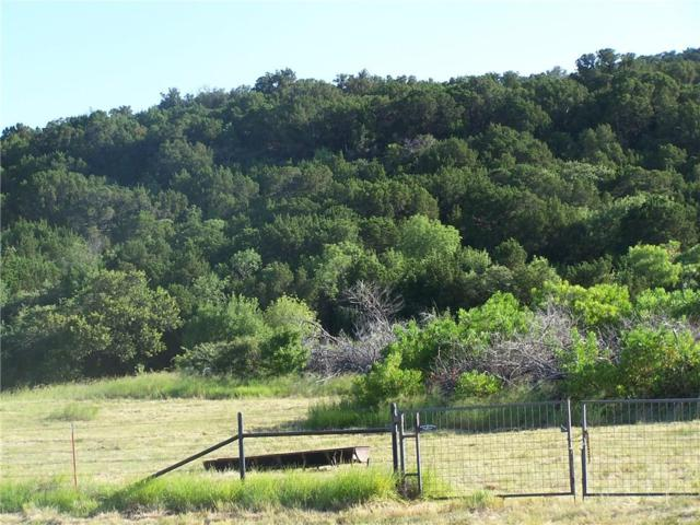 0 Fm Rd 1148, Palo Pinto, TX 76484 (MLS #13775395) :: Real Estate By Design
