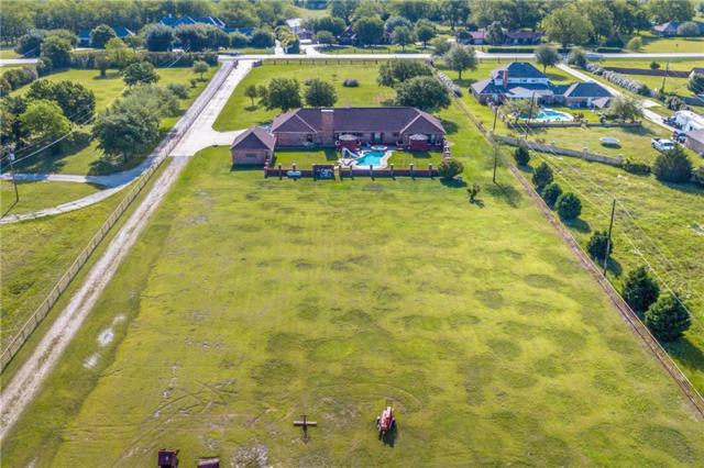 1385 Fm 1389 N, Combine, TX 75159 (MLS #13775495) :: The Chad Smith Team