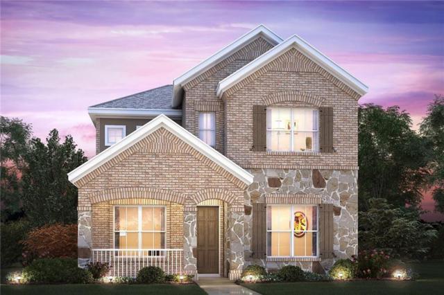3671 Harvest Lane, Frisco, TX 75034 (MLS #13775587) :: Team Hodnett