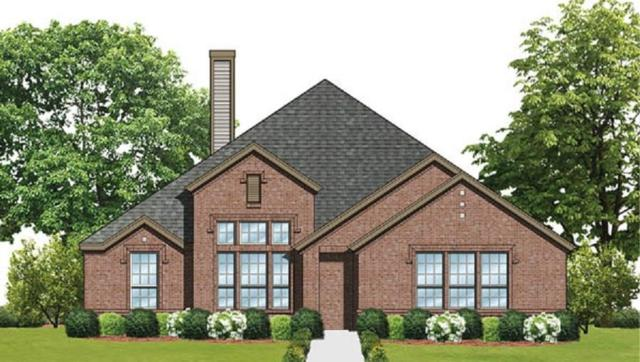 219 Rutherford Avenue, Wylie, TX 75098 (MLS #13775789) :: Team Hodnett