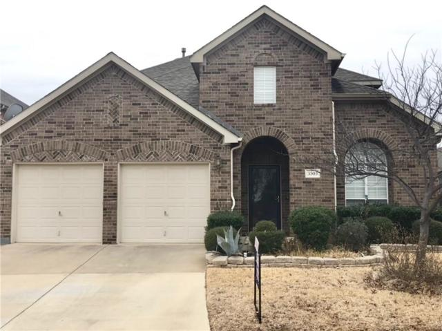 3505 Tanyard Court, Flower Mound, TX 75022 (MLS #13776237) :: Kindle Realty